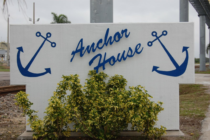 anchor house mission, ministry to seafarers